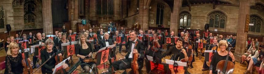 Orchestral Panaramic3
